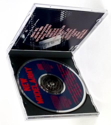 cd new model army raw melody men 1991 em perfeito estado uk