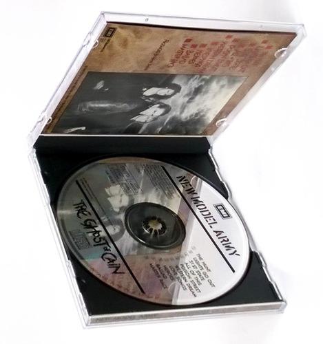 cd new model army the ghost of cain 1986 em perfeito estado