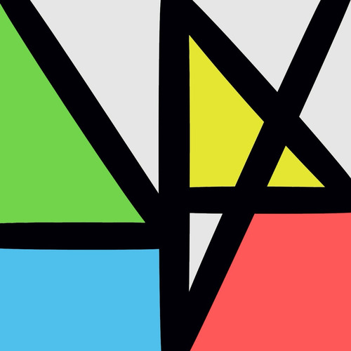 cd new order music complete 11 canciones tracks