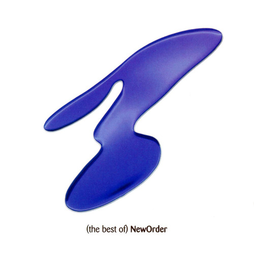 cd new order - the best of