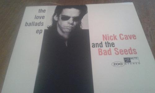 cd nick cave