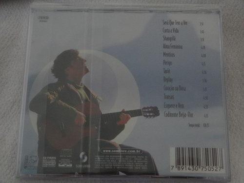 cd-nico rezende-curta a vida-em otimo estado