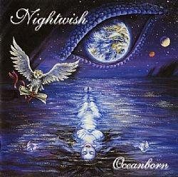 cd nightwish - oceanborn (usado-otimo)