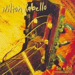 cd nilton rabello - sol a sol