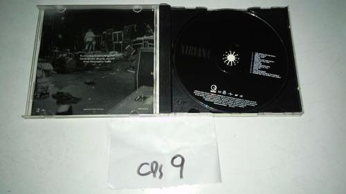 cd nirvana greatest hits