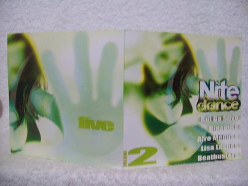 cd nite dance- volume 2- disc 5