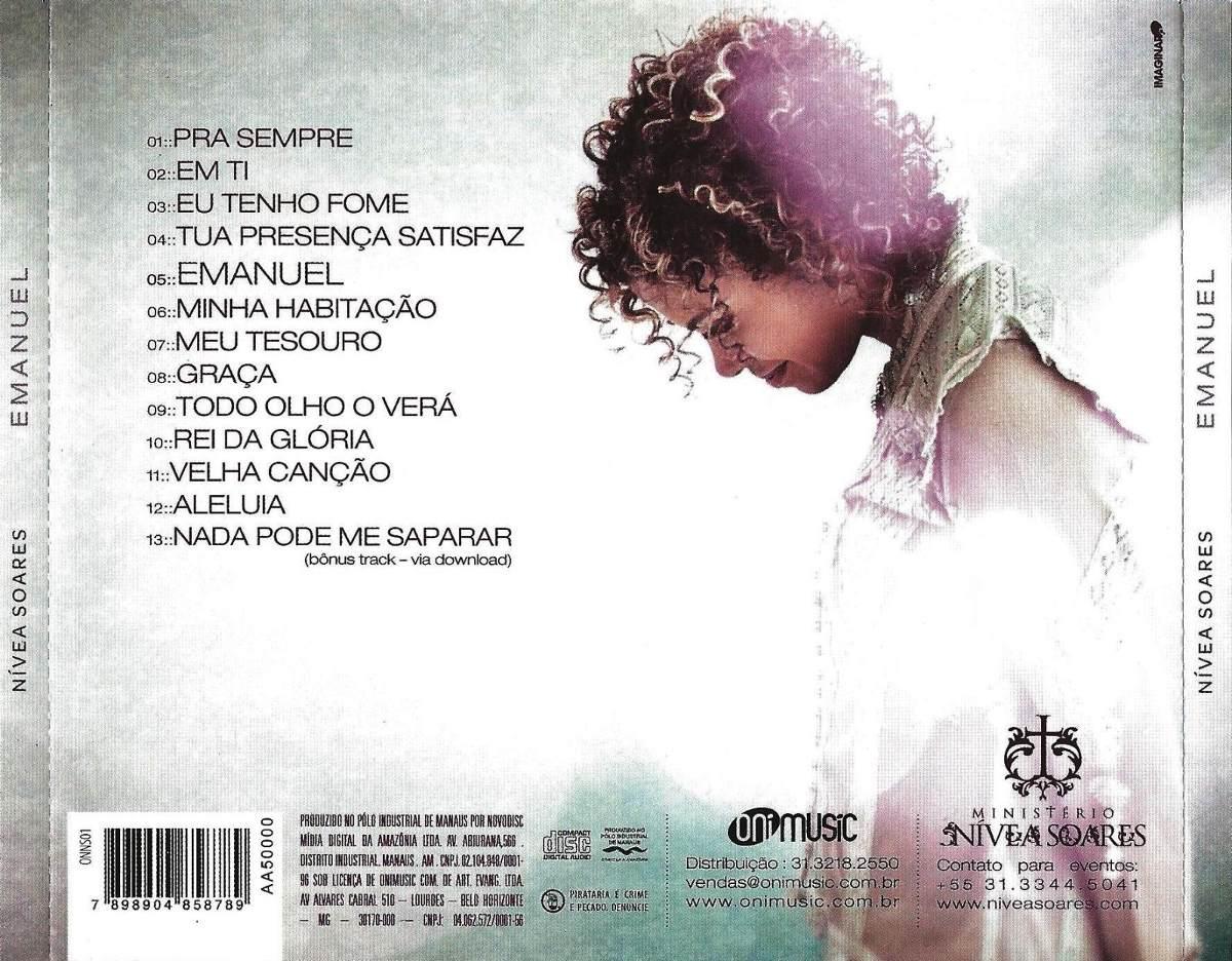 SOARES BAIXAR NIVEA TODOS CDS