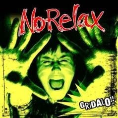 cd no relax - gridalo (2012)