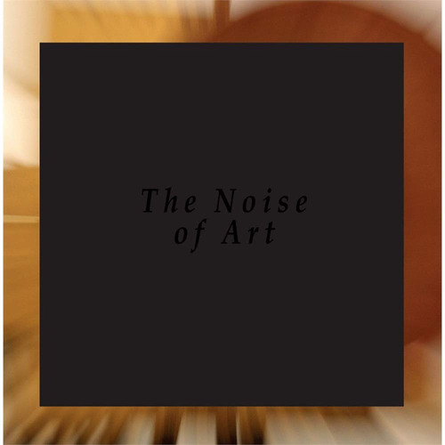 cd : noise of art - works for intonarumori (cd)