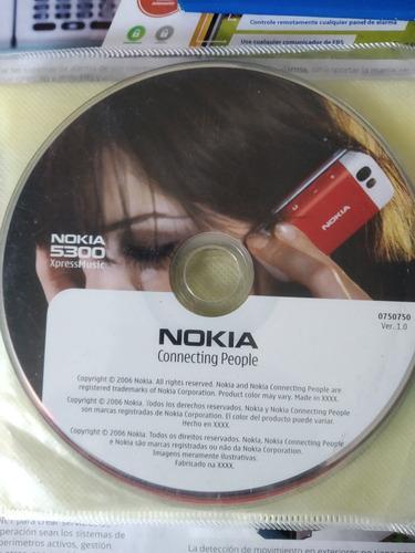 cd nokia original (kas)(3)