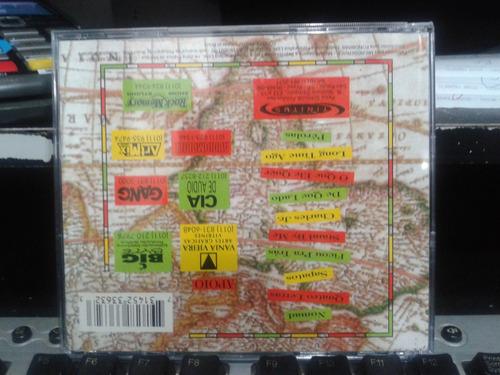 cd - nomad