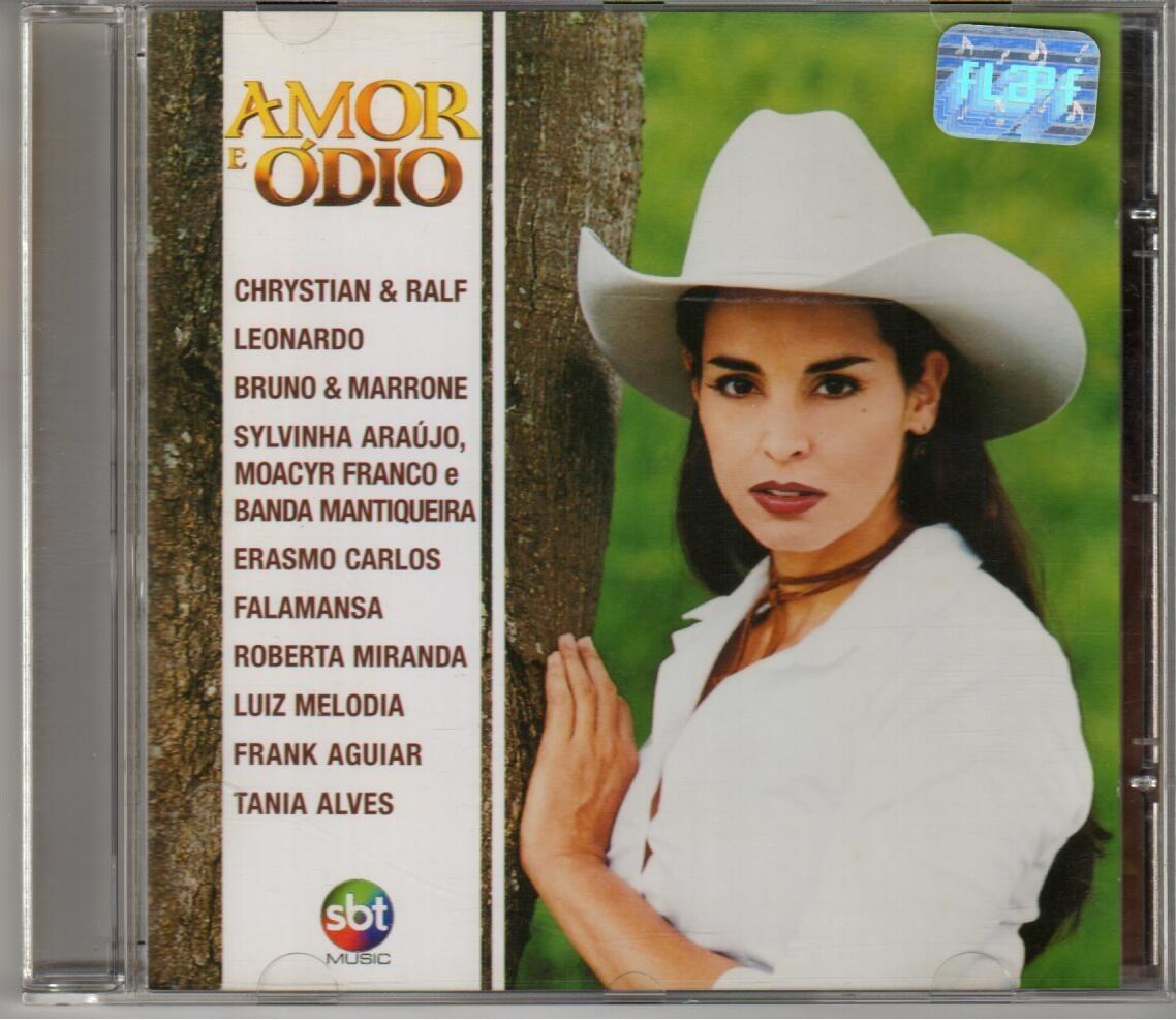 AMORES TRILHA BAIXAR CD SONORA ROUBADOS DE