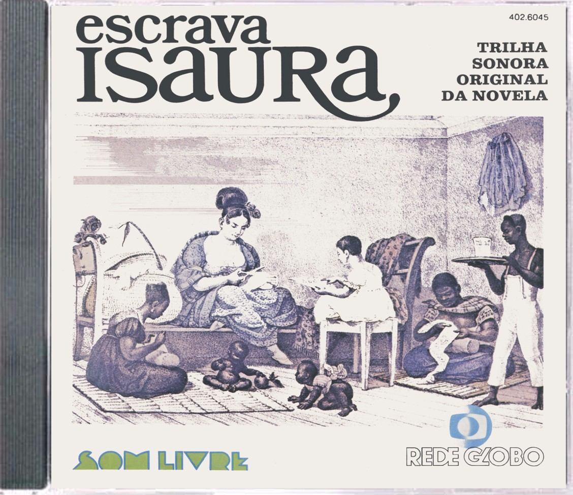 NOVELA PARA DA CD BAIXAR CABOCLA