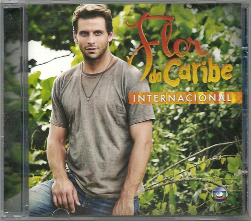 cd novela flor do caribe internacional 2013