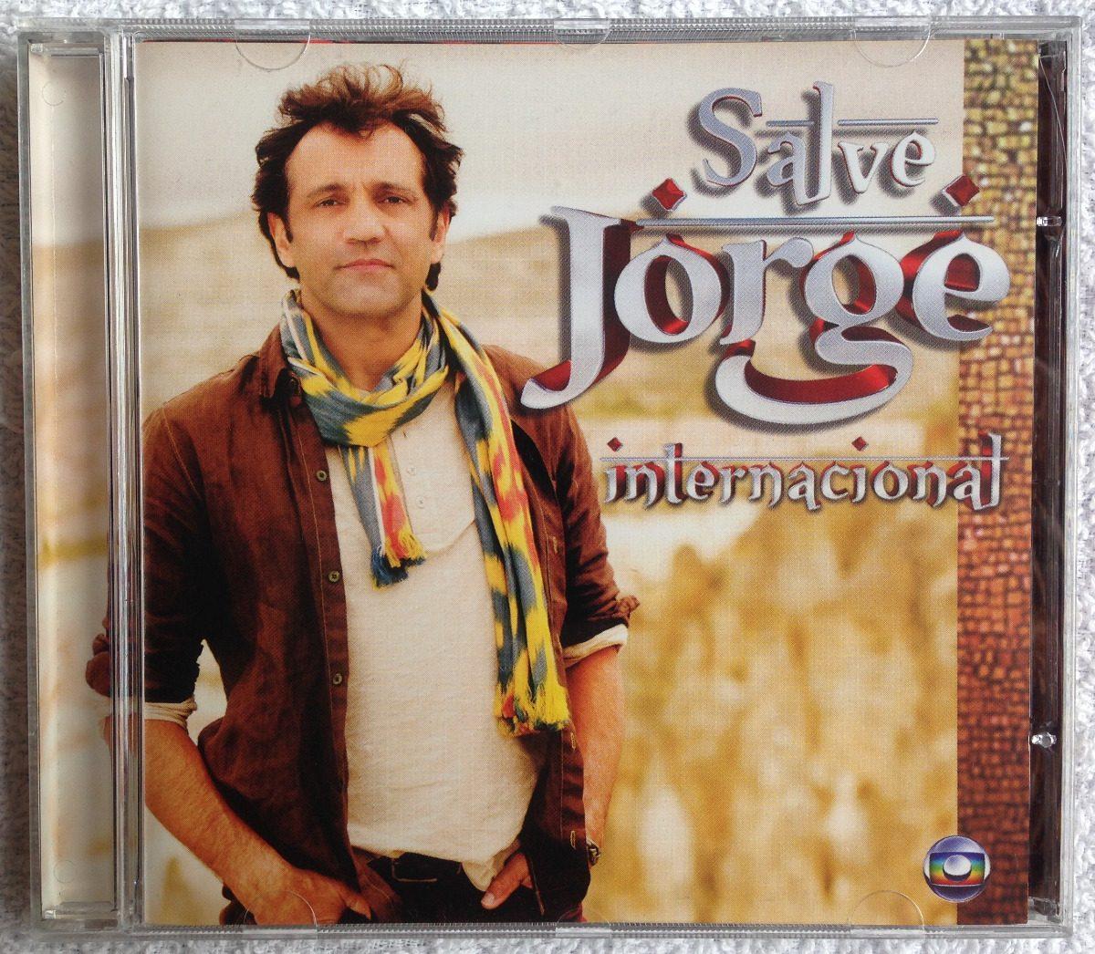 trilha sonora de salve jorge internacional 2013