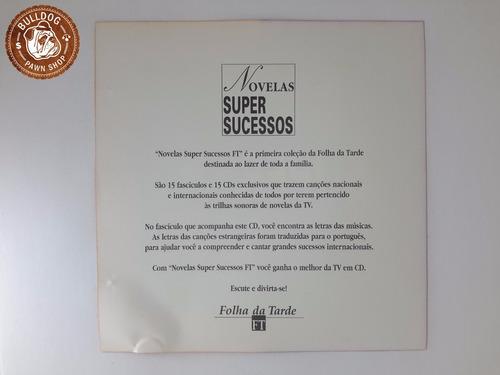 cd novelas super sucessos vol.12 a9