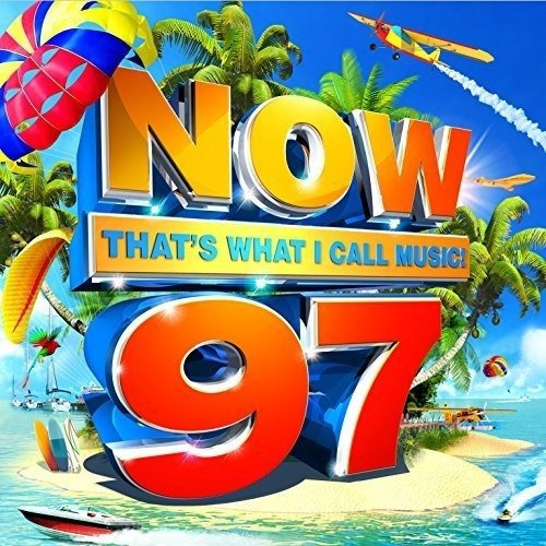 cd : now 97 / various (united kingdom - import)