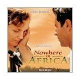 cd nowhere in africa by niki reiser (2003) - soundtrack