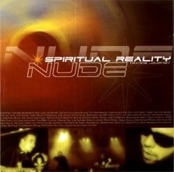 cd nude spiritual reality trance journey ed. 2003 lacrado