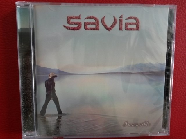 album insensible savia