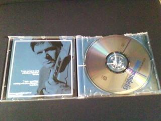 cd nuno mindelis - blues on the outside