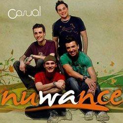 cd nuwance - casual (novo/original/lacrado/)