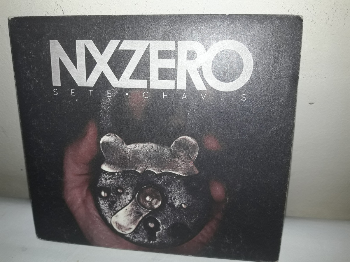 novo cd nx zero sete chaves 2009