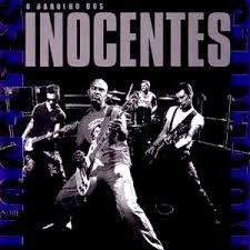 cd -  o barulho dos inocentes