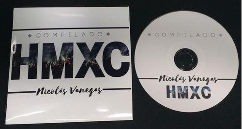 cd o dvd en sobre - impresion - quemado - x 100 unidades