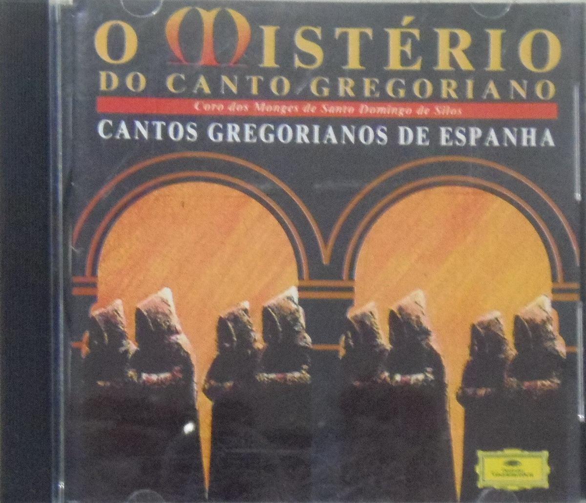 GREGORIANOS CANTOS BAIXAR DE CDS