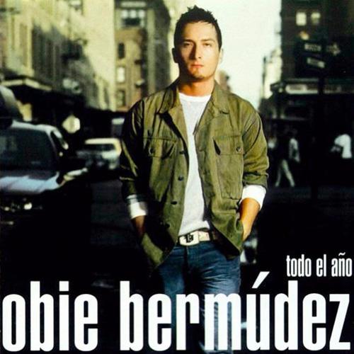 cd - obie bermudez - todo el año