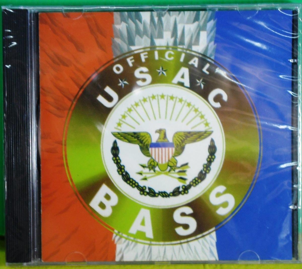 cd usac bass