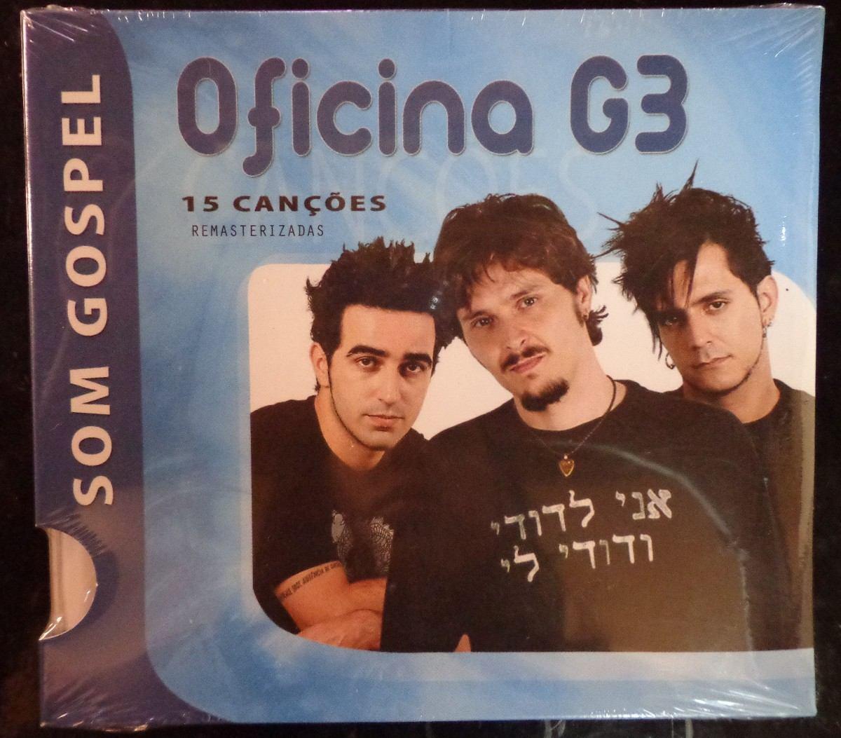 cd gospel gratis oficina g3