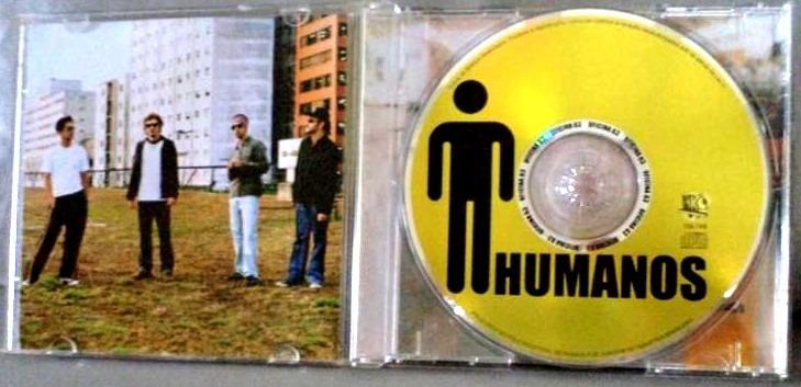 cd banda oficina g3 humanos