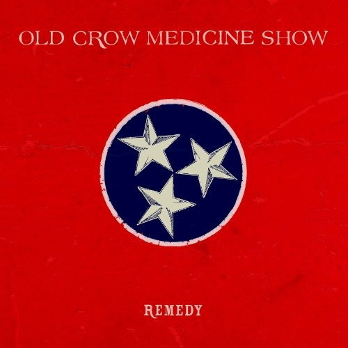 cd : old crow medicine show - remedy (cd)