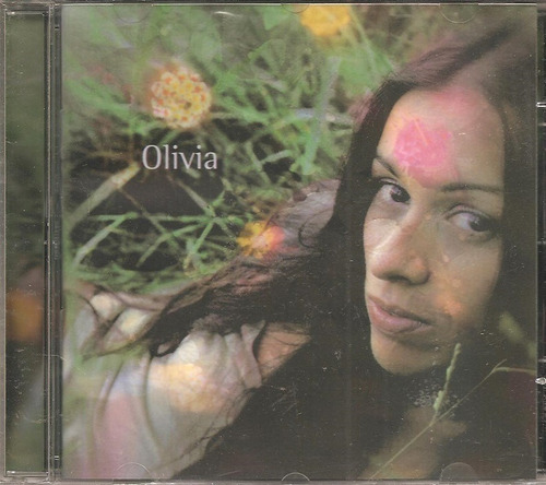 cd olivia - manha de vento -part. fabio tagliaferri (1999)