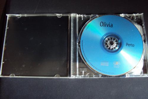 cd olivia  perto