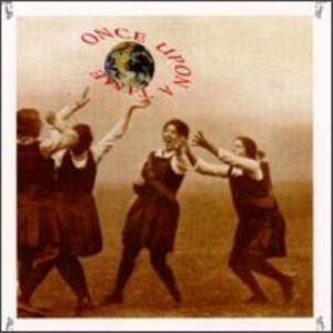 cd once upon a time (elia bel) trauma , interscope 1995 imp.
