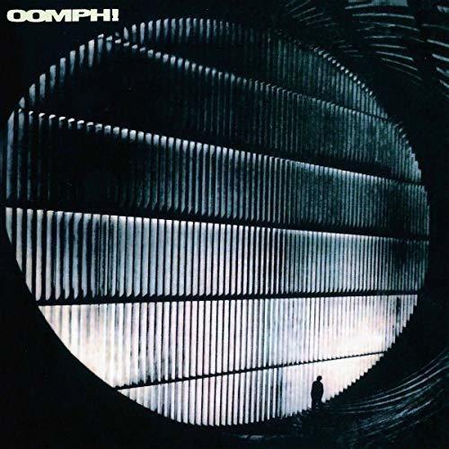 cd : oomph! - oomph