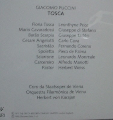 cd   :  opera  collection  -   tosca   -   b105