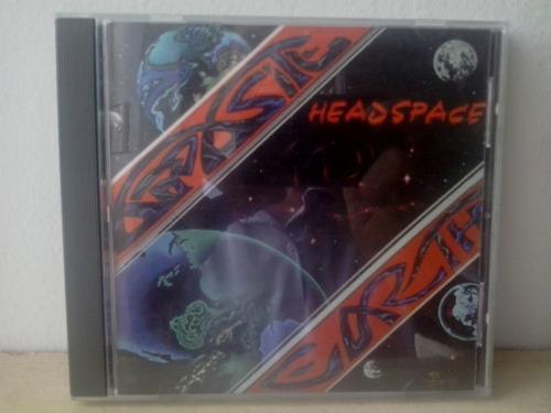 cd opposite earth . headspace envio 9,0 importado prat. novo
