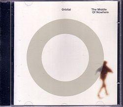 cd orbital - the middle of nowhere (novo-aberto)