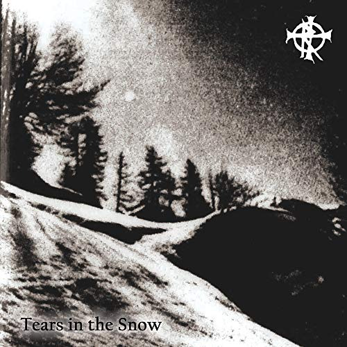 cd : order 1968 - tears in the snow (cd)
