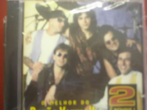 cd original    2 é demais  barão vermelho