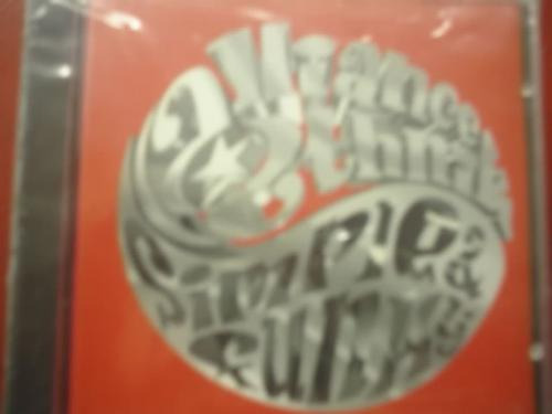 cd original   alliance ethnik  simple funky