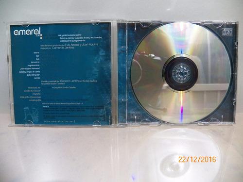 cd original amaral estrella de mar