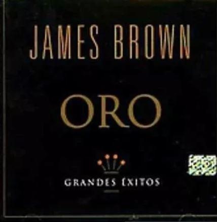 cd original americano rhythm and blues r&b james brown exito