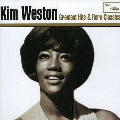 cd original americano rhythm and blues r&b kim weston hits