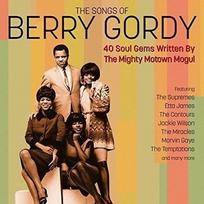 cd original americano rhythm blues r&b berry gordy songs