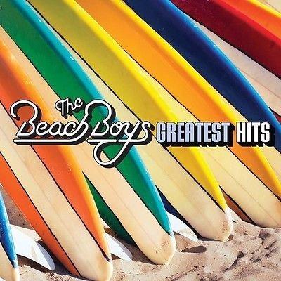 cd original americano rock and roll the beach boys californi